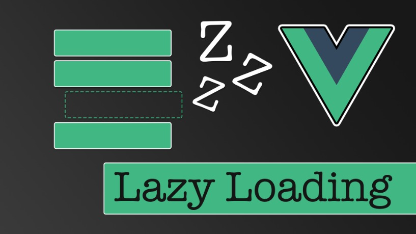 Lazy Loading Trong VueJS